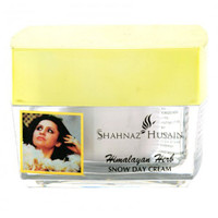 Shahnaz Husain Himalayan Herb Snow Day Cream