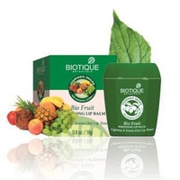 Biotique Bio Fruit Flawless Whitening Face Pack