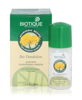Biotique Dandelion Ageless Lightening Serum