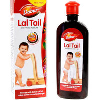 Dabur Lal tail Red oil