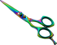 "6.5"" Left Handed Hair Cutting Scissor 13LHT2"