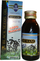 Hemani Black Seed Kalonji Oil 60ml