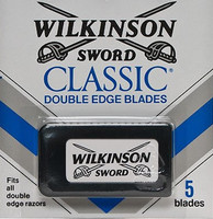 Wilkinson Sword Blades Pack of 5