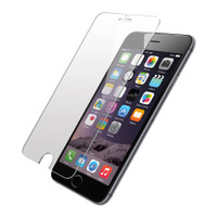 6 x .3mm 9H Premium Real Tempered Glass Film Screen Protector for Apple iPhone 6S 4.7""