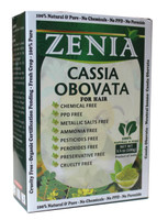 100g Zenia Cassia Obovata Powder Box 2016 Crop