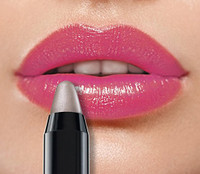 Fran Wilson Mood Matcher Metallic Lip Color, Platinum