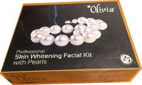 Olivia Skin Whitening Facial Kit