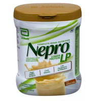 Abbott Nepro Lower Protein Kidney Care 400g (Vanilla Toffee Flavor)