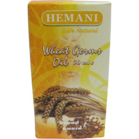 hemani wheat germ oil