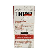 tint kit dark brown