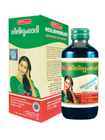 450ml Neelibhringadi Hair Oil