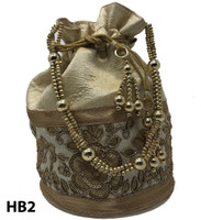 Handcrafted Batwa Bags