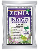 Indigo powder for Hair