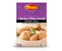 Shan Chicken White Karahi 40 Grams