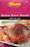 Shan Mutton Roast Masala 50 Grams