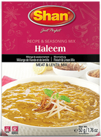Shan Haleem Seasoning Mix 50 Grams