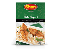 Shan Fish Biryani Seasoning Mix 50 Grams
