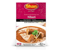 Shan Nihari Seasoning Mix 60 Grams