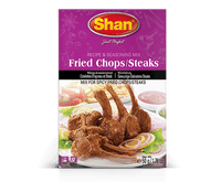 Shan Fried Chops / Steaks Seasoning Mix 50 Grams