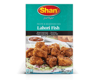 Shan Lahori Fish Seasoning Mix 100 Grams