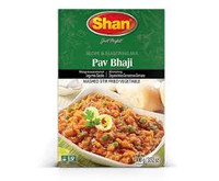 Shan Pav Bhaji Seasoning Mix 100 Grams