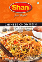 Shan Chinese Chowmein Oriental Seasoning Mix 35 Grams