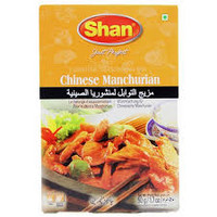 Shan Chinese Manchurian Oriental Seasoning Mix 50 Grams