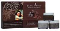 Shahnaz Husain Mini Chocolate Plus Facial Kit