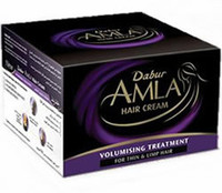 Dabur Amla Hair Cream Volumising Treatment 125ml