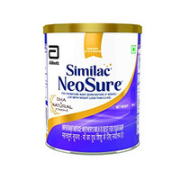 Abbott Similac NeoSure 400g (From Premature Birth Up To 12 Months.)