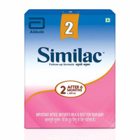 Abbott Similac Infant Formula Stage 2 (After 6 months) 400g