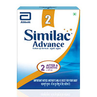 Abbott Similac Advance Infant Formula Stage 2 (After 6 months) 400g