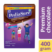 Abbott PediaSure Premium Chocolate Flavor 400g