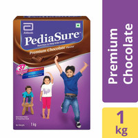 Abbott PediaSure Premium Chocolate Flavor 1 kg/ 2.2 lbs