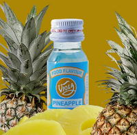 Viola Pineapple Food Flavor 0.67 FL.OZ