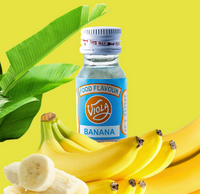 Viola Banana Food Flavor 0.67 FL.OZ