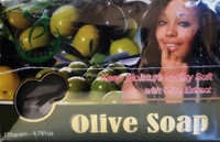 Olive Soap 135g