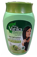 Dabur Vatika Hot Oil Treatment Hair Fall Control 500gm