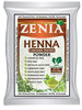 ZENIA PURE HENNA POWDER 500g