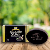 Al Khair Natural Black-seed Soap 90g