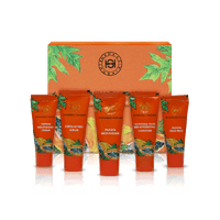 Shahnaz papaya fruit facial kit