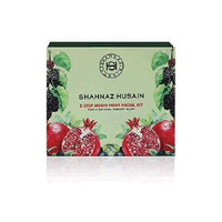 Shahnaz Mini fruit Facial kit 5 step