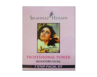 Professional power Mini 7 step Signature Facial kit