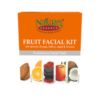 Nature's Essence Mini Fruit Facial Kit 56g