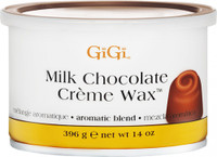 GiGi Milk Chocolate Crème Wax 14oz #0251
