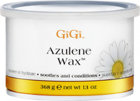 Gigi Azulene Wax 13oz #0345
