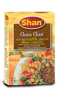 Shan Chana Chaat Seasoning