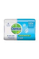 Dettol Anti Bacterial Cool Soap