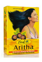 Hesh Aritha soap nut Powder 100g