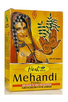 Hesh Mehandi Henna Powder hair dye 100g